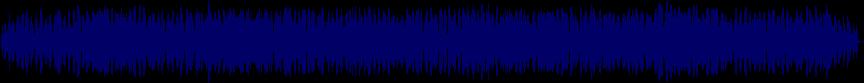waveform of track #7162