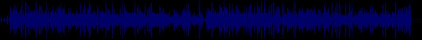 waveform of track #7166