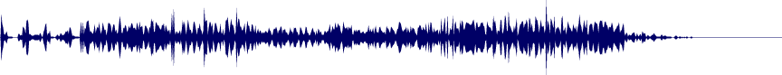 waveform of track #7167