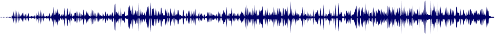 waveform of track #71009
