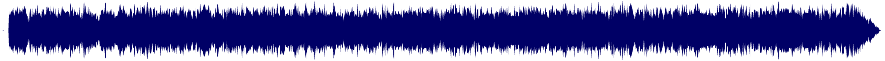 waveform of track #71010