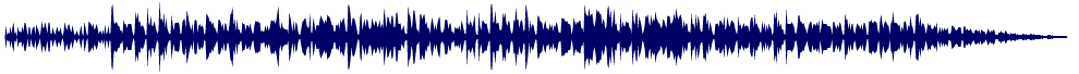 waveform of track #71017