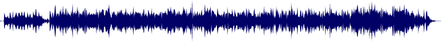 waveform of track #71026