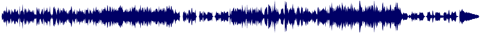 waveform of track #71029