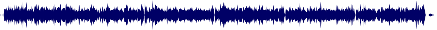 waveform of track #71031
