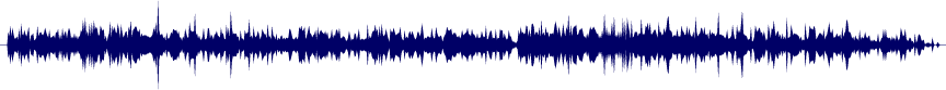 waveform of track #71041