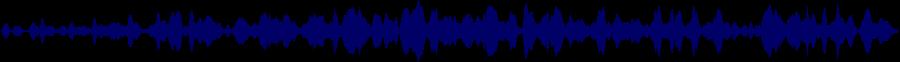 waveform of track #71043