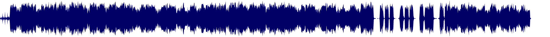 waveform of track #71062