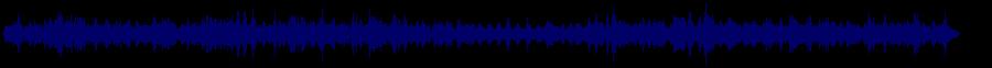waveform of track #71070