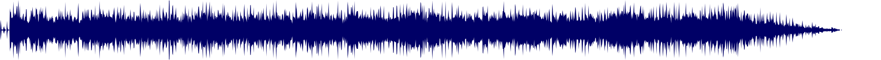 waveform of track #71083