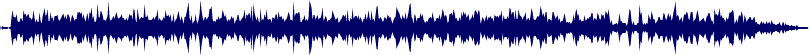 waveform of track #71091