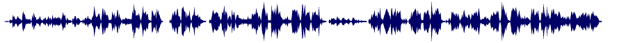 waveform of track #71102