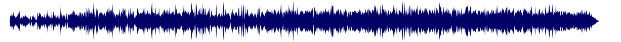 waveform of track #71120