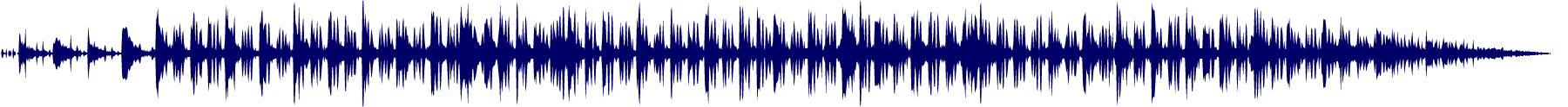 waveform of track #71133