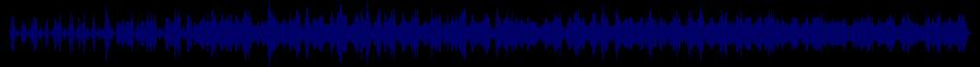 waveform of track #71134
