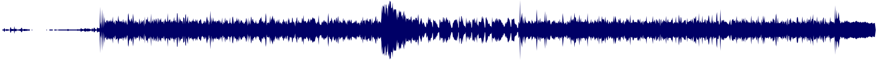 waveform of track #71202