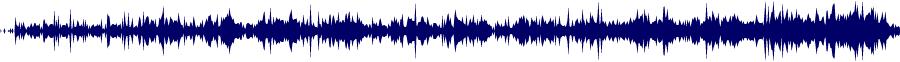 waveform of track #71209