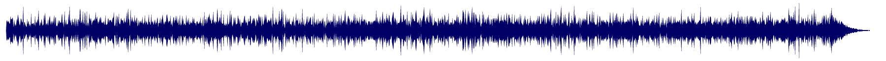 waveform of track #71211