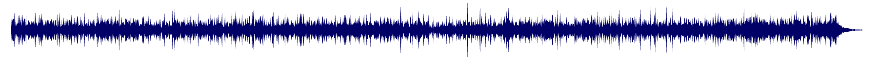 waveform of track #71217
