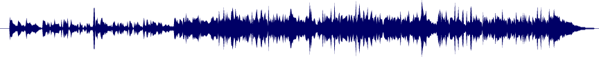 waveform of track #71233