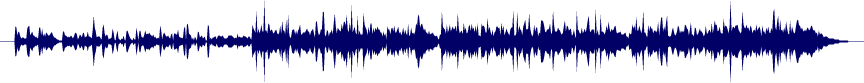 waveform of track #71245