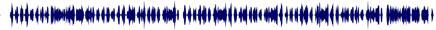 waveform of track #71250