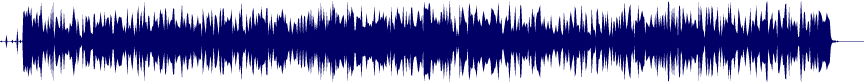 waveform of track #71281