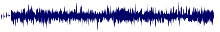 waveform of track #71320