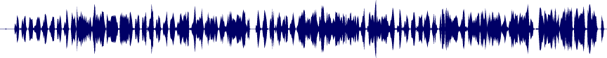 waveform of track #71405