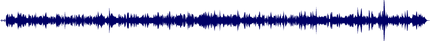 waveform of track #71409