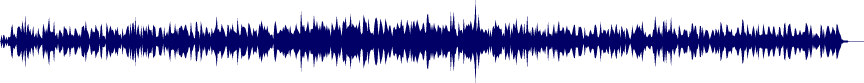 waveform of track #71412