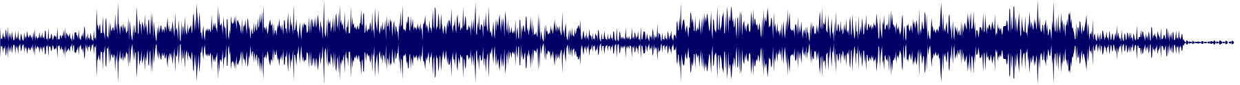 waveform of track #71416