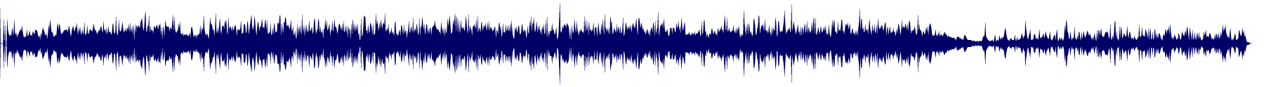 waveform of track #71451