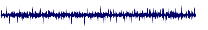 waveform of track #71470