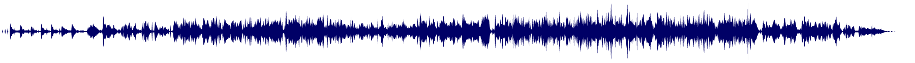 waveform of track #71525