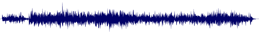 waveform of track #71530