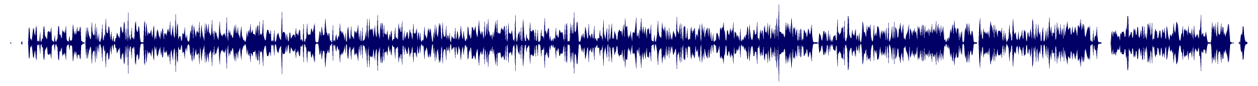 waveform of track #71594