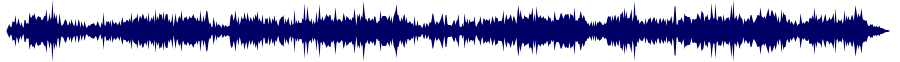 waveform of track #71601