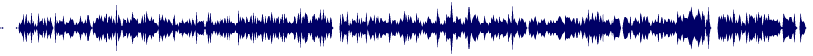 waveform of track #71605
