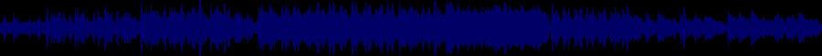 waveform of track #71710