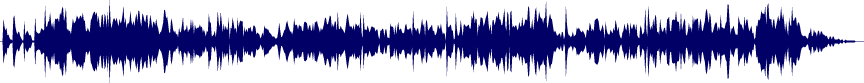 waveform of track #71714