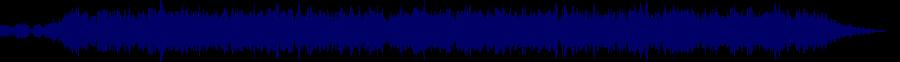 waveform of track #71724