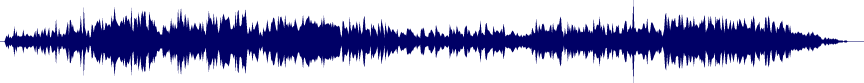 waveform of track #71726