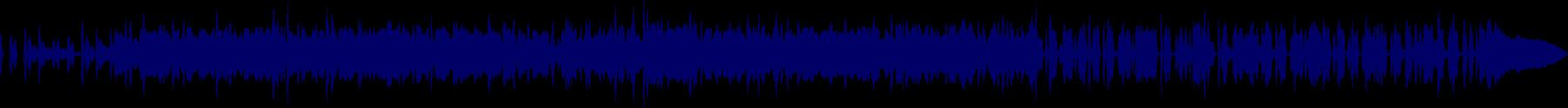 waveform of track #71730