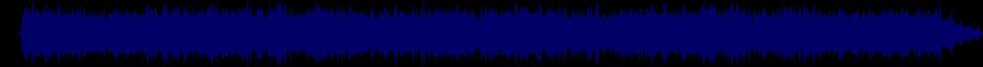 waveform of track #71740