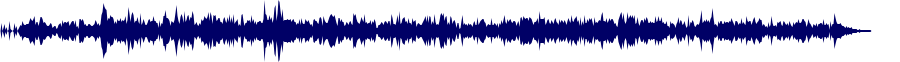 waveform of track #71763