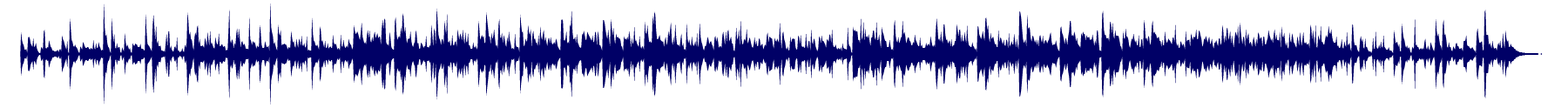 waveform of track #71808