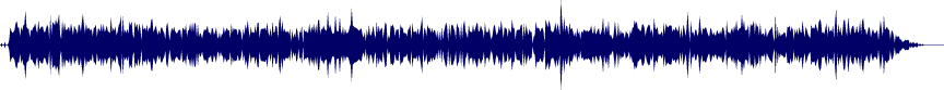 waveform of track #71854