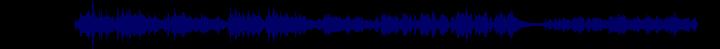 waveform of track #71965
