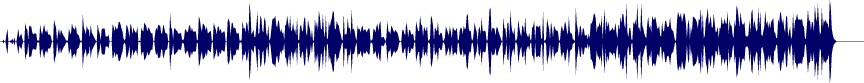 waveform of track #7240